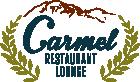 Carmel Restaurant Lounge