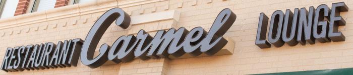 Contact Carmel Restaurant Lounge